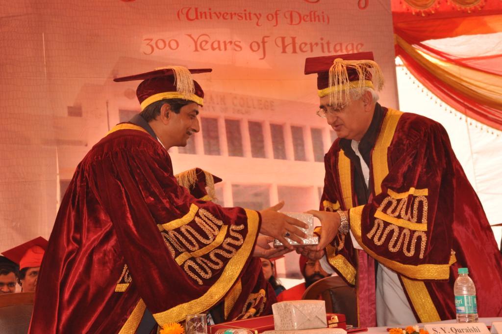 Zakir Husain Delhi College – Official Website